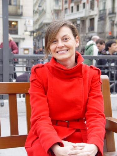 Olga Moro-Coco cumple cinco años como Gerente de FEIM: