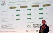 AEIM participó en el Congreso de la STTC (Sustainable Tropical Timber Coalition)