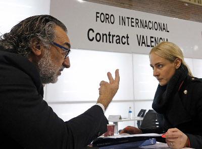 Foro contract feria valencia