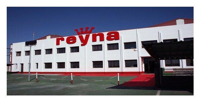 Fabricados Reyna