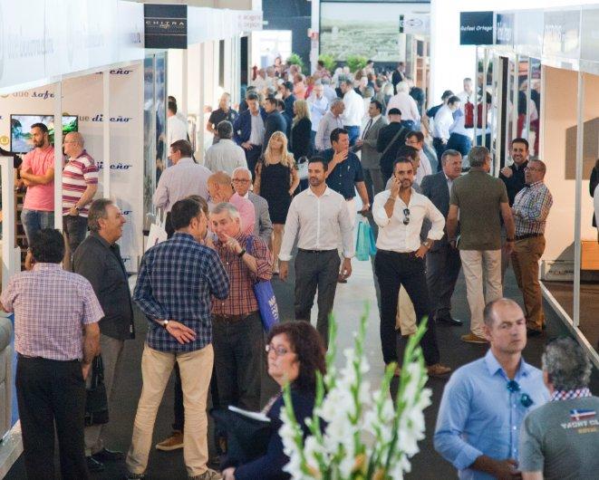 Contract e internacionalización en Feria del Mueble Yecla 2016